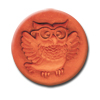 Rycraft Cookie Stamp Wise Old Owl