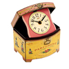 French Perfume Box Clock