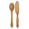 Vintage Collection Jam Spoon & Spreader Set