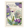 Michel Design Works Hydrangea Kitchen Towel