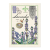 Michel Design Works Lavender Kitchen Towel