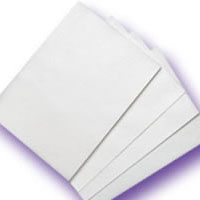 Unprinted Wafer Paper