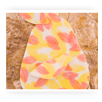 Autumn Chocolate Transfer Sheets
