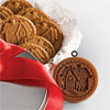 Gingerbread Cottage Cookies