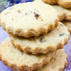 Victorian Lavender Cookie Recipe