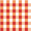 Pattern Red Gingham