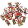 Valentine Retro Cards Wafer Paper