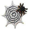 Cookie Cutter Spider and Web Set Tin (Coated)