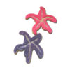 Cookie Cutter Starfish Copper
