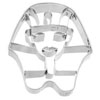 Cookie Cutter Egyptian Pharaoh Stainless Steel