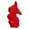 Cookie Cutter Peter Rabbit Plastic