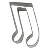 Cookie Cutter Musical Not