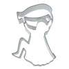 Cookie Cutter Zodiac Sign Aquarius Stainless Steel