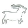 Cookie Cutter Zodiac Sign Capricorn Stainless Steel