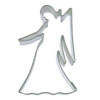 Cookie Cutter Zodiac Sign Virgo Stainless Steel