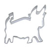 Cookie Cutter Zodiac Sign Taurus Stainless Steel