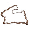 Cookie Cutter Easter Bunny Large, Co