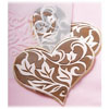 Cookie Cutter Valentine, Copper