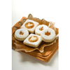 Linzer Autumn Cookie Cutter Set with 6 Inserts, LTD QTY
