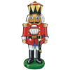 Storz Chocolate Nutcracker, Pkg of 4