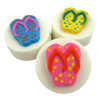 Chocolate Covered Oreos Flip Flop Mold, LTD QTY