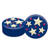 Chocolate Covered Oreos Party Stars Mold