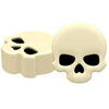 Chocolate Covered Oreos Skull Mold