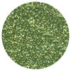Disco Dust Bright Lime, 5 gram jar