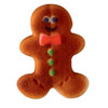 Sugar Gingerbread Man, Set of 12