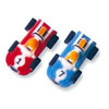 Sugar Race Cars, Set of 6