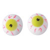 Sugar Scary Eyeballs, Set of 16