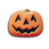 Sugar Jack O Lantern, Set of 12
