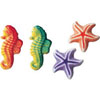 Sugar Sea Assortment, Set of 8
