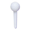 Golf Balls Cupcake Picks,