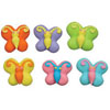 Icing Pastel Butterflies, Set of 12