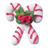 Icing Double Candy Canes, Set of 8