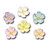 Icing Wild Rose Minis, Set of 20