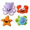 Sugar Sea Buddies, Set of 12