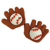 Icing Baseball and Glove, Set of 8