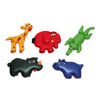 Icing Safari Set of 10
