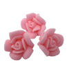 Icing Tiny Rose Pink, Set of 10