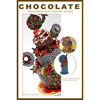 Kat Montgomery's Decorating w/ Chocolate Transfer Sheets DVD