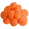 Confectionery Coating, Orange, 1 lb Bag