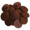 Confectionery Coating, Dark Chocolate, 1 lb Bag