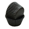 Muffin Cup Solid Black