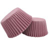 Muffin Cup Solid Pink