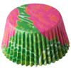 SALE!  Swedish Cupcake Liners. Lime, PKG of 20