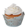 Cupcake Wrapper Sea Ree