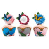 Cupcake Wrappers & Picks Social Soiree, Set of 12