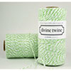 Divine Twine Green Apple